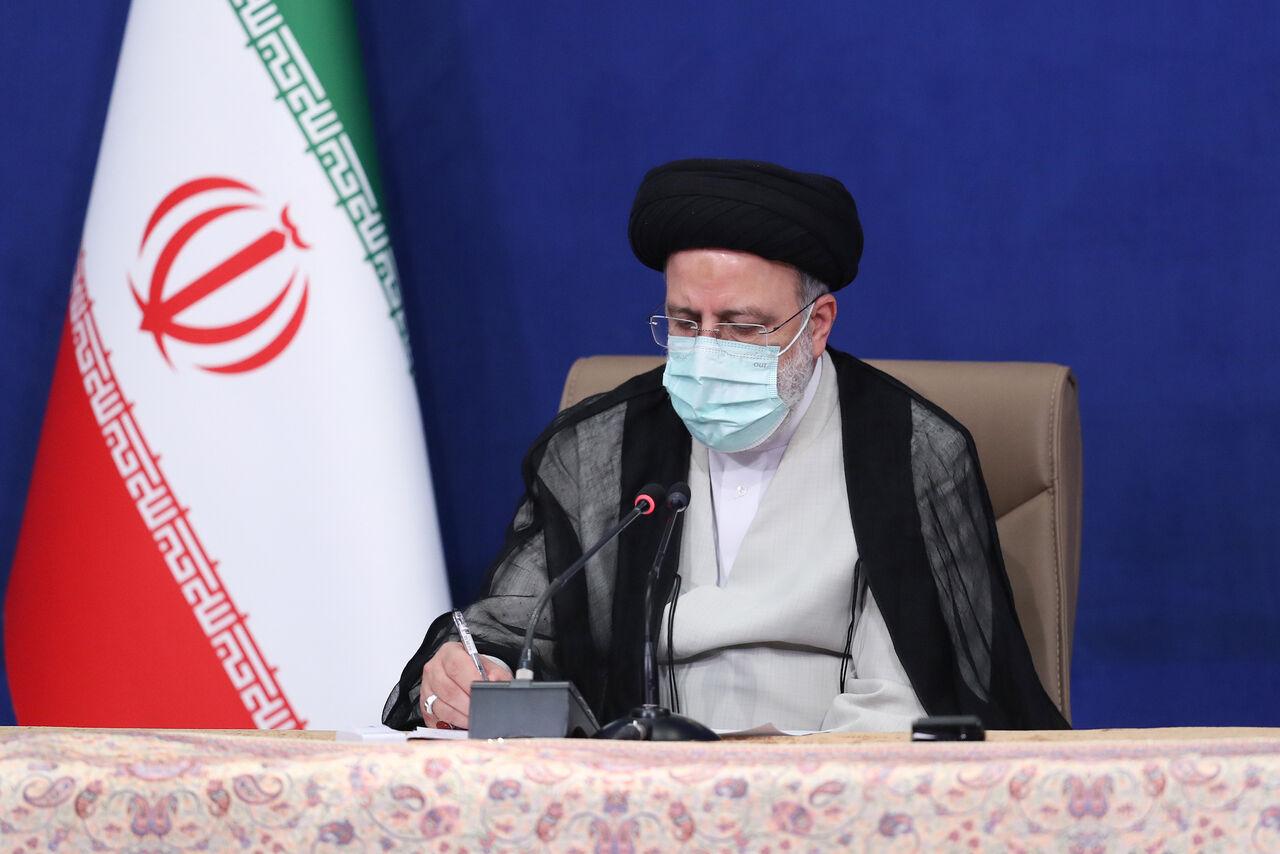 رئیسجمهور به دبیر شورای عالی انقلاب فرهنگی تسلیت گفت