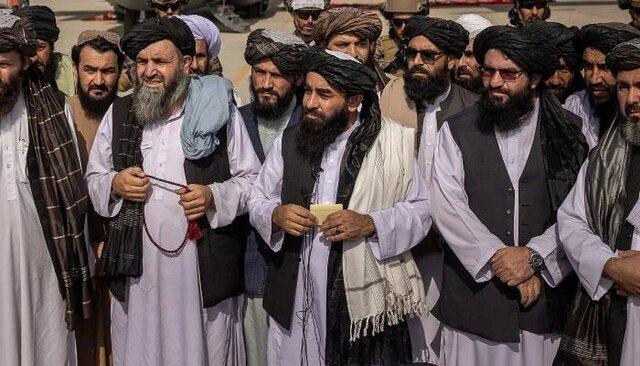 به رسمیت شناختن طالبان جنایت است