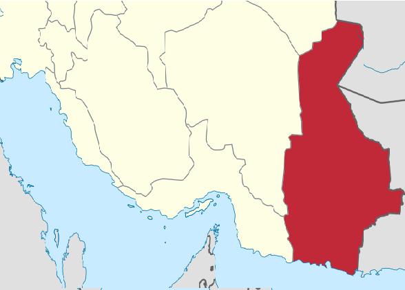 تفکیک و معمای توسعه در سیستان و بلوچستان