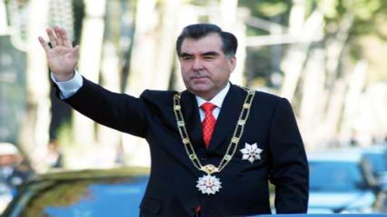 ضيافت جذاب و مبتکرانه رئيس جمهور تاجيکستان براي سران سازمان شانگهاي