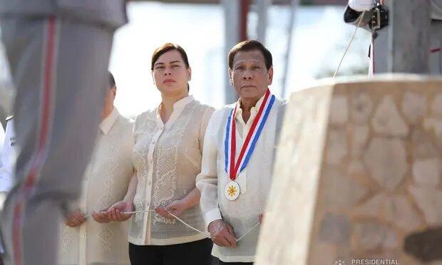 دوترتهها کرسی ریاستجمهوری فیلیپین را قبضه میکنند؟