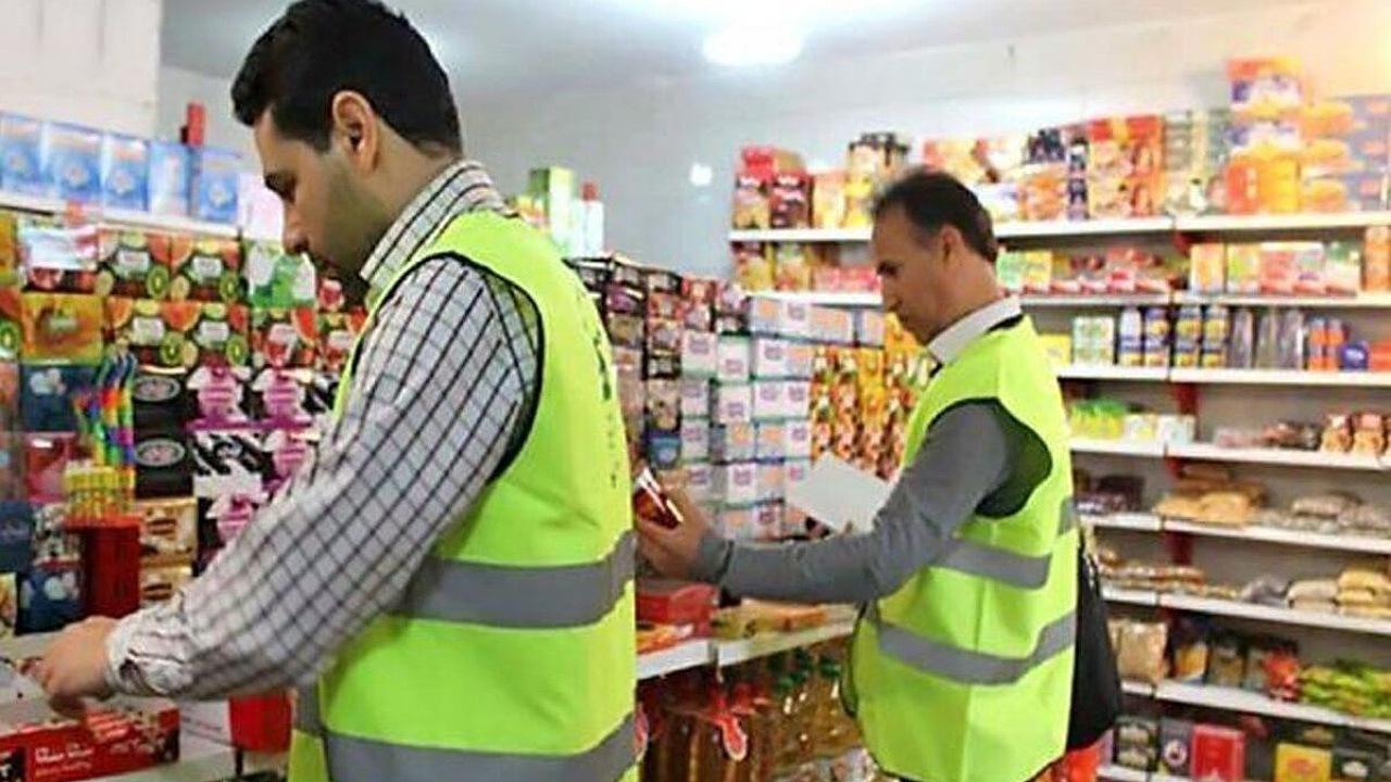 بیشترین تخلفات صنفی در اصفهان مربوط به نانوایان و خردهفروشان میوه است