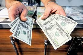 خط تعیینکننده در بازار دلار