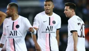 لوشامپیونه به جمع 5 لیگ معتبر اروپایی بازگشت