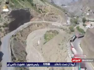 ترافیک سنگین در مرز افغانستان و پاکستان