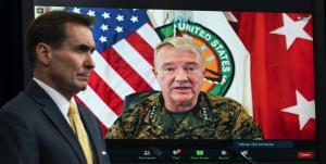 طالبان: آمریکا مسئولیت کشتارهای خود در افغانستان را به عهده بگیرد