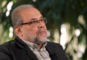 ذوالقدر دبیر مجمع تشخیص شد