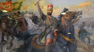 گنج نادر شاه کجاست؟
