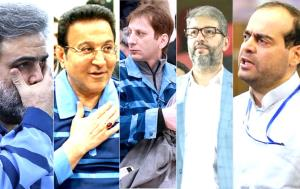نگاهی به حضور سرمایهداران در فوتبال ایران؛ از میدان به زندان!