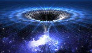 سانسور کیهانی: وجود تکینگی در فضای خارجی سیاهچالهها