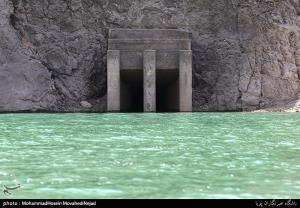 تهران معادل ۱۱۰ روز کمبود آب دارد