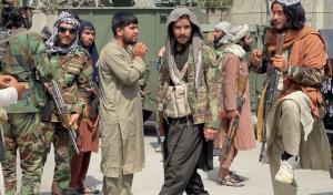 درخواست کمک طالبان از جامعه جهانی