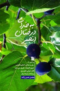 «به خدای درختان انجیر»، روایتی که از اربعین میگوید