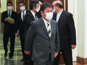 فارین پالیسی: ژاپن چگونه به معتبرترین بازیگر خاورمیانه تبدیل شد؟