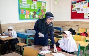 چند سناریو برای بازگشایی مدارس در مهر ۱۴۰۰