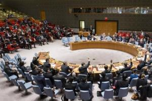 شورای امنیت رهبران سومالی را به مذاکره خواند