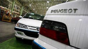 خودروسازان داخلی خیال نکنند نور چشم هستند!