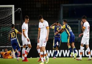 سری آ ایتالیا/ اولین شکست آاسرم با مورینیو رقم خورد