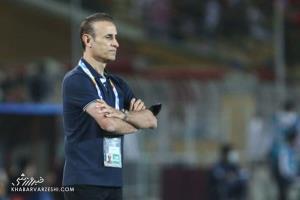 آمار جالب گلمحمدی مقابل تیمهای عربستانی