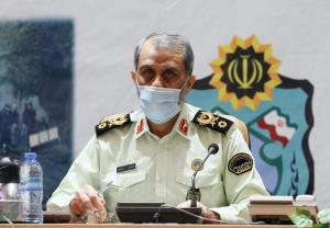 جانشین فرمانده ناجا: صدور حکم و قصاص حملهکنندگان به ماموران ناجا تسریع شود