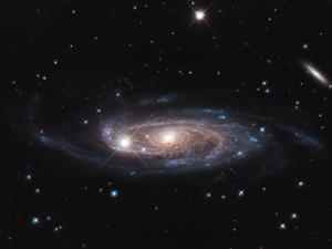 نگاهی به کهکشان روبین