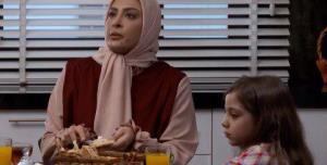 کادویی که شوهرش برای دخترش رو گرفته بود انداخت سطل اشغال!
