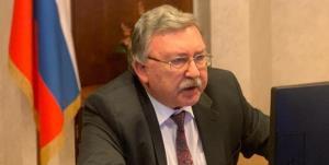 اولیانوف: مذاکرات برجام باید از نقطهای که تا 20 ژوئن رسیده از سرگرفته شود