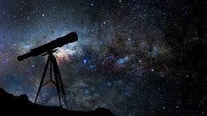 عکاسی تلسکوپی از ابزار تا پردازش