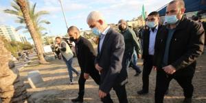 عقبنشینی تلآویو از مرتبط کردن بازسازی غزه به پرونده اسرا