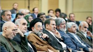 جریان اصلاحات از مطالبات مردم فاصله گرفته است