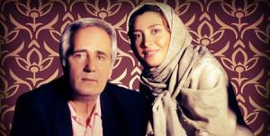 چهرهها/ عاشقانه مجید مظفری برای تولد «نیکی» دخترش