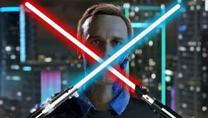 استودیوی کوانتیک دریم روی یک بازی Star Wars کار میکند