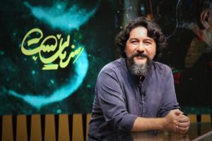 چهره ها/ شوخی امیرحسین صدیق با واکسن برکت