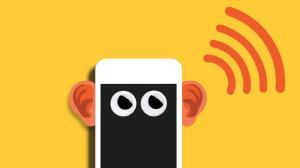 مکالمات ما در موبایلمان شنود می شود؟
