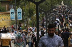 رعایت پروتکلهای بهداشتی در چند شهر کردستان زیر ۳۰ درصد است