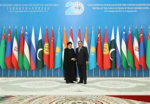 مزایای عضویت ایران در سازمان همکاریهای شانگهای