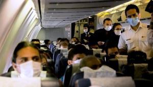ارائه تست PCR منفی برای خرید بلیت پروازهای اربعین الزامی شد