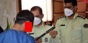 قاتل طلا فروش سردشتی دستگیر شد؛ انگیزه قتل همچنان مبهم
