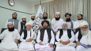 مواضع متناقض اصولگرایی رادیکال ایرانی درباره طالبان