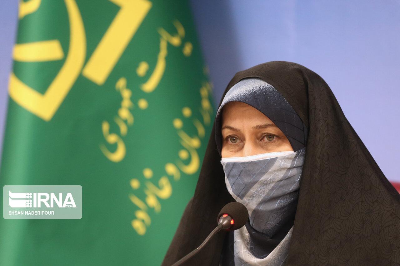 دغدغه معاون رئیس جمهور درباره فعالیت فراقوهای در خصوص زنان