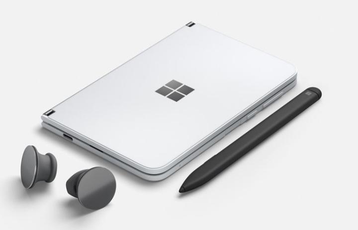 جزئیات جدیدی از مشخصات Surface Duo 2 فاش شد