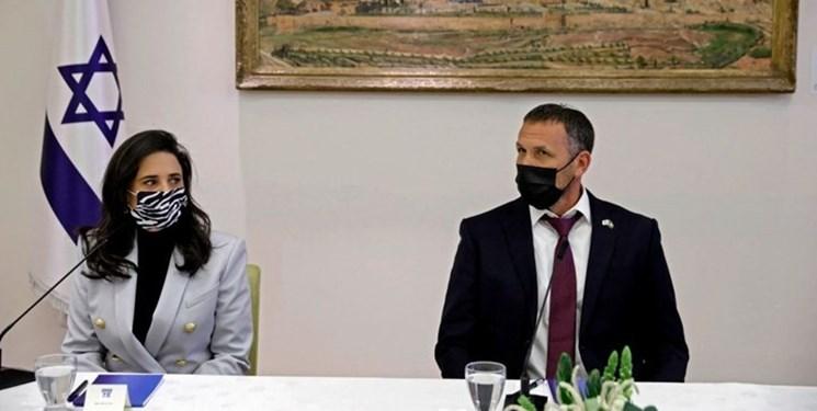وزیر اسرائیلی: به هیچ عنوان اجازه تشکیل کشور فلسطین را نخواهیم داد