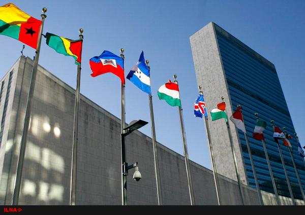 گزارش رویترز درباره محورهای مجمع عمومی سازمان ملل