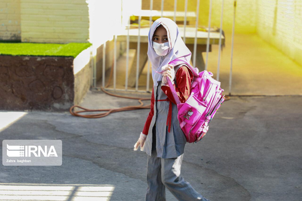 آموزش و پرورش جزئیات بازگشایی مدارس در مهرماه را اعلام کرد