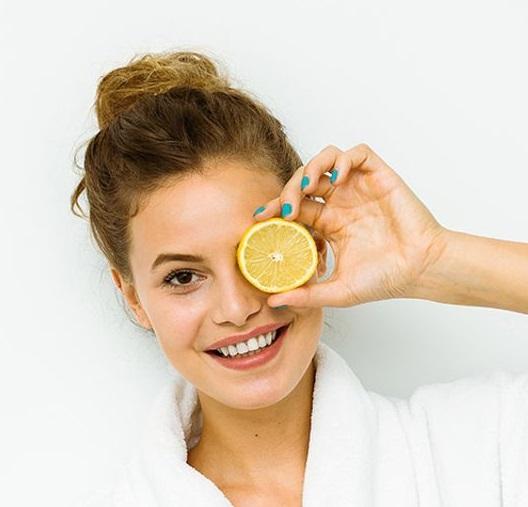 مواد طبیعی مضر برای زیبایی پوست
