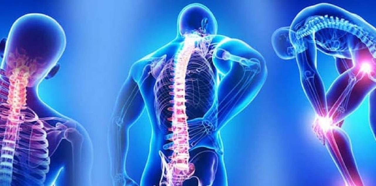 کاهش درد با روش خانگی عجیب و متفاوت
