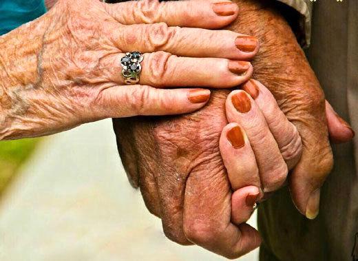 کلیدهای ازدواج در دوران سالمندی