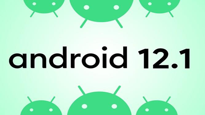 اندروید 12.1 در انتظار گوشیهای تاشو