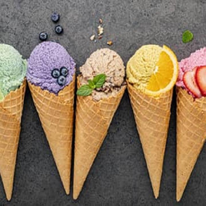بستنی مورد علاقه شما شخصیت تان را لو میدهد