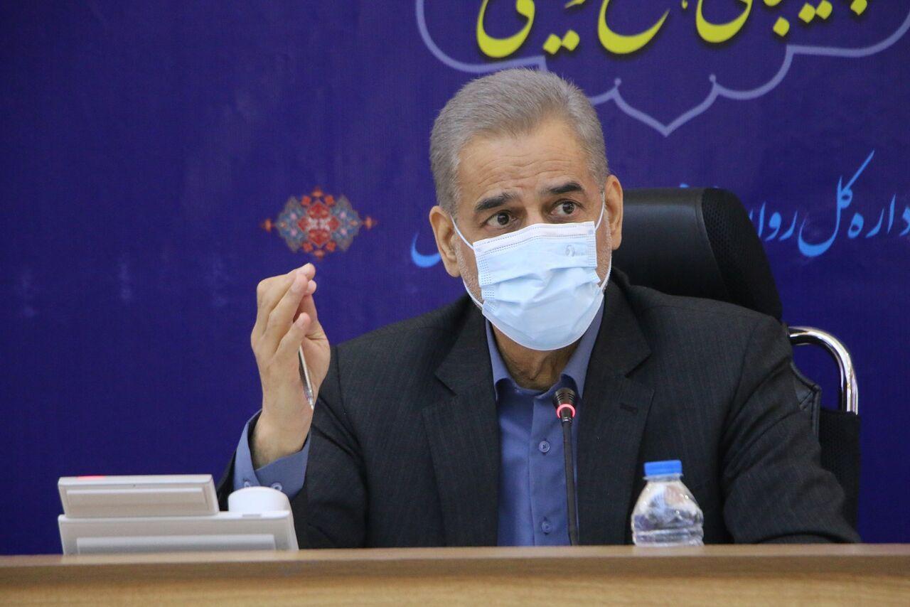 ۷ طرح آبرسانی خوزستان در مدت ۵ سال به بهرهبرداری میرسند